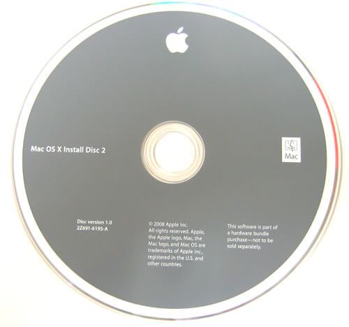 boot mac into recovery mode disk