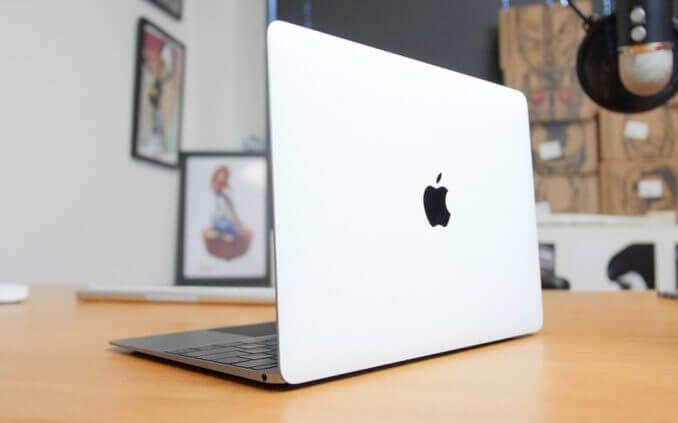 clear cache mac