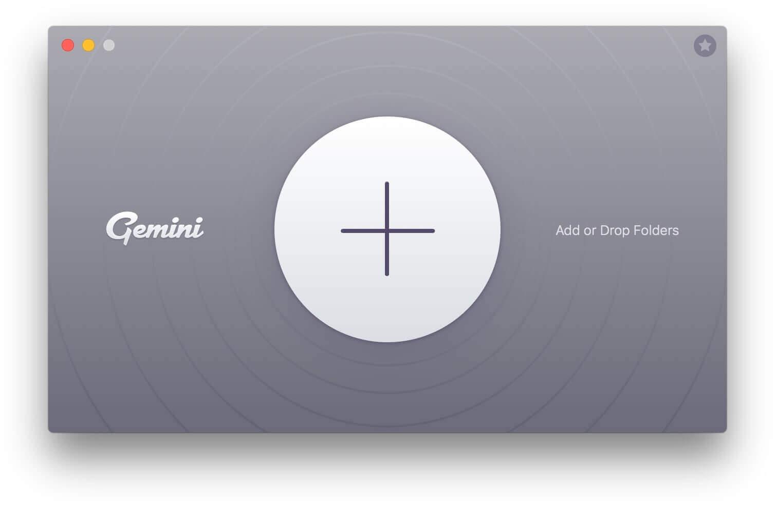launch mac duplicate finder
